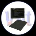Абразивные материалы на волоконной основе (скотч-брайт)