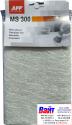 Стекломат из резных волокон APP, Плотность 300гр/м2, 0,5м2