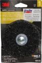 03172 Диск для очистки металла 3M Rust and Paint Stripper Coarse grit 100мм, жесткий
