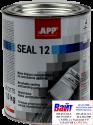 040105 Герметик кистевой, кузовной APP-SEAL 12 (серый), 1кг