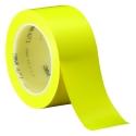 06420 Виниловая лента 3M 471 50мм х 33м, желтая