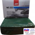 06Z200 Волокно абразивное универсальное APP (скотч-брайт), зеленое