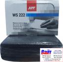 06Z220 Волокно абразивное универсальное APP (скотч-брайт), серое