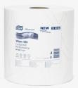 130039 Протирочная бумага Tork Advanced 415 в малых рулонах, 340м, 1000 листов