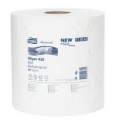 130060 Протирочная бумага Tork Advanced 430 в больших рулонах, 340 м, 1000 листов
