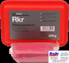 183002, REINIGUNGSKNETE ROT, Koch Chemie, Полировочная чистящая глина красная, 0,2кг