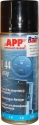 212018 Препарат для дезинфекции кондиционеров APP K 44 в аэрозоле, 400 мл