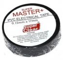 Изолента Master тканевая 0,15мм х 15м
