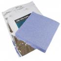 43678 Нетканая антистатическая салфетка INDASA Low Tack Cloth, 400мм х 400мм