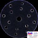 5-170-0015, C.A.R.FIT, Мягкая подложка D150 мм, 15 отверстий, толщина 10 мм