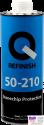 50-210-1003, Q-Refinish, Антигравийное покрытие, белое, 1кг