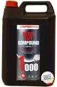 Высокоабразивная полировальная паста «MENZERNA» Heavy Cut Compound 1000, 5л / 7,2кг
