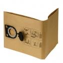 64422 Бумажный мешок для пылесоса 25л 3M™ Paper Filter Bag