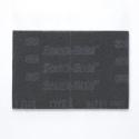 64935 Абразивный лист 3M Scotch-Brite HP-HP (150х175) 7448 PRO S UFN (серый)