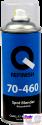 70-460-0400, Q-Refinish, Растворитель для переходов, аэрозоль 400мл