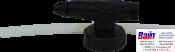 AH093921 ANI A/205/S-T Одноразовая насадка с трубочкой для пистолета KIT/205-S (AH094045)