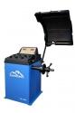Балансировочный станок со светодиодным дисплеем Trommelberg CB1930B с автом. вводом параметров (для колес до 65 кг)