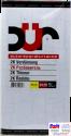 D120, DUR 2К Verdünnung , Разбавитель для акриловых материалов, 5,0л