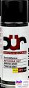 D777, DUR Kunststoffprimer, Однокомпонентный адгезионный грунт в аэрозоле для окраски стандартных типов пластика, 400мл