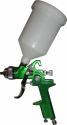 Краскопульт DDCars H-827 HVLP, 2,0мм