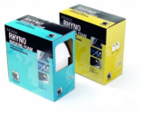 32278 Поролоновый валик для проемов INDASA RHYNO MASKING FOAM, 19мм х 35м, упаковка