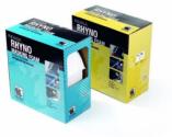 32058 Поролоновый валик для проемов INDASA RHYNO MASKING FOAM, 13мм х 50м, упаковка