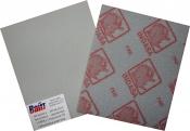 Абразивные губки Rhyno sponge auto FINE Indasa, 140х115х5мм