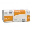Katrin 36230 Полотенца бумажные Basic Zig Zag (250 салфеток)