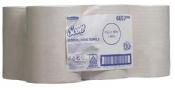 Kimberly-Clark 665701 Полотенца бумажные для рук в малых рулонах SCOTT SLIMROLL, 165м, 700 листов