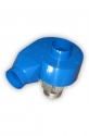 Вентилятор центробежный для вытяжки выхлопных газов Trommelberg MFS-2.8 (2800 м³/час)