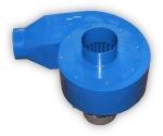 Вентилятор центробежный для вытяжки выхлопных газов Trommelberg MFS-3.2 (3200 м³/час)