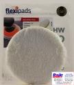 Полировальный круг Flexipads из микрофибры Ø 160мм, крепление липучка