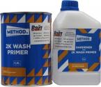 2K Wash Primer Method Протравливающий грунт + отвердитель, 0,8л + 0,4л
