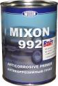 Однокомпонентный антикоррозийный нитро грунт MIXON 992, 0,7л, белый