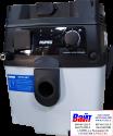 Пылесос Rupes S 230 PL с автоматическим электропневматическим включением