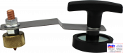 SA00200, RedHotDot, Магнитная масса, заземление для быстрой фиксации кабеля на детали
