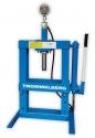 Пресс настольный гидравлический Trommelberg SD100802 с манометром, на 10 т