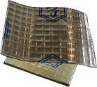 Виброизоляционный лист STP BANY-M1 Вибропласт, 75x53 см, толщина 1,8мм