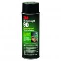 Spray 90 Клей-спрей в аэрозоли 3M™ Scotch-Weld™ Repositionable Adhesive сверхпрочный быстрый, 500мл