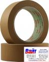 Лента малярная SOTRO PREMIUM 100`C - коричневая 45м х 36мм