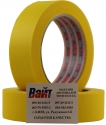 Лента малярная SOTRO GOLD 120`C - лимонная 45м х 29мм