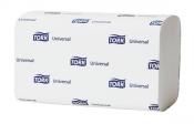 Tork 120108 Листовые полотенца сложения ZZ Universal