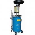 Установка Trommelberg UZM80 для слива и откачки отработанного масла мобильная