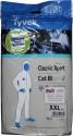 Комбинезон защитный Тайвек® Classic Xpert модели CHF5a, белый (размер XXL)