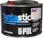 FANTL/2 FANTASTIC Мультифункциональная облегченная легкошлифуемая шпатлевка U-Pol™ с отвердителем, 1,4л