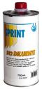 D12 Растворитель Sprint для жидкой шпатлевки F18, 0,75л