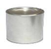 Банка металлическая для лакокрасочной продукции, 0,7л