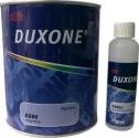 Шпатлёвка жидкая 1л Duxone® в комплекте с активатором DX861