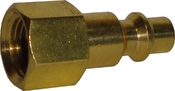 "MP20F SUMAKE 1/4""(f) Штуцер для быстроразъема"