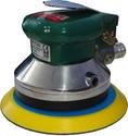 ST-7101 Шлифовальная эксцентриковая пневматическая машинка SUMAKE, d150 мм, 6мм
